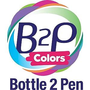 Pilot B2P Pen