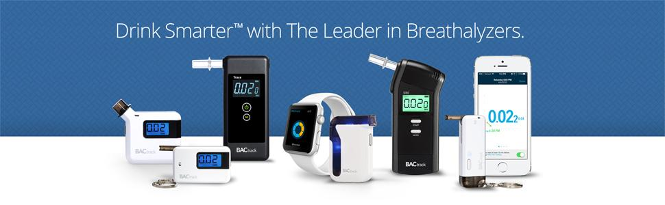 bactrack breathalyzers, breathalizer, breath alcohol tester