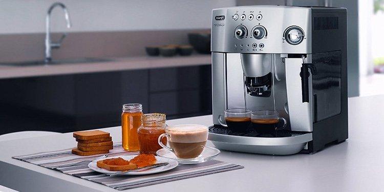 德龍咖啡機
