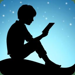 Kindle 阅读软件徽标图片