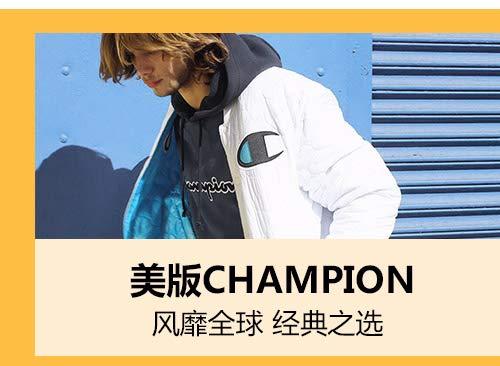 美版champion