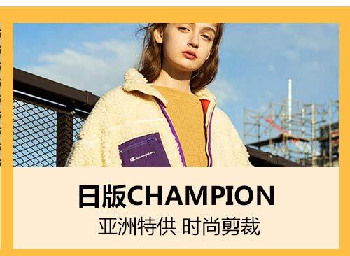日版champion
