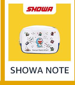 Showa Note