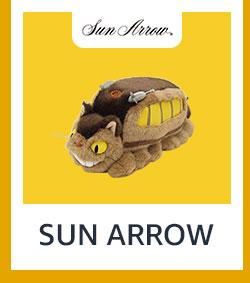 Sun Arrow