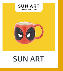 SUN ART
