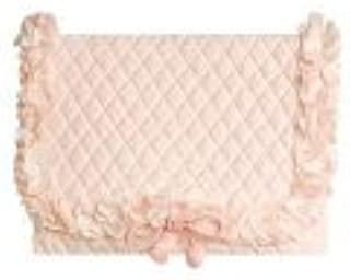 Zazendi 粉色丝绸内衣信封,新娘婚礼礼品