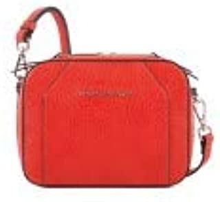 Piquadro Muse Pilot 手袋 18 厘米 红色(玫瑰色) 红色(玫瑰色)