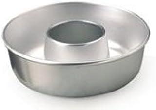 Pentole Agnelli 束平底锅,铝带管,22 厘米 银色 One Size Pentole Agnelli_COAL37LE28