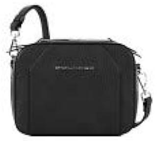 Piquadro Muse Pilot 手袋 18 厘米 黑色(Nero) 黑色(Nero)