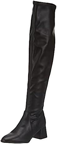 Tamaris 女士 1-1-25554-27 过膝靴