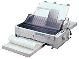 Epson 爱普生 LQ 2180 - 打印机 - B/W - 点阵 - 卷(16 英寸) - 24 针 - 高达480 夸脱/秒 - 并行
