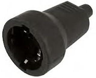 Faher 橡胶耦合器餐具,16 A,IP20