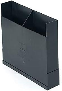 Timloc 20 件装 1204 垂直延长套 适用于伸缩地板通风器 1201 / 1201XL 黑色
