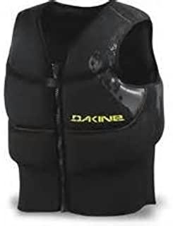 Dakine 表面背心男士风冲浪胸背带 86-91 厘米 黑色