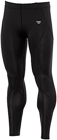 A.D.ONE 男士 发热保暖压力长款打底裤 ADC-172P