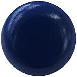 HOPPL 床防护固定扣 藏青色 HK-BUTTON-NV