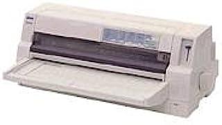 Epson 爱普生 DLQ3500 点阵 24-PIN 136COL 198CPS