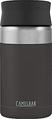 CamelBak Hot Cap 真空絕緣白色瓶咖啡杯,12 盎司
