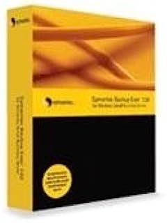 Backup Exec 10D Win Small Bus Svr Open File V10.1 E/f/g/s/i/j/c/k