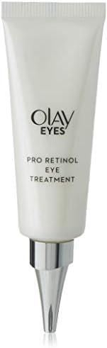 Olay 玉兰油 抗视黄醇抗烟熏眼霜,含烟酰胺,可去除深层皱纹,15毫升