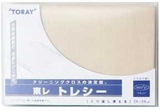 Trecy 彩色布 24×24厘米 A2424-YOO G-05 米色