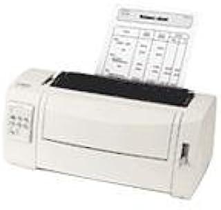 Lexmark 打印机 2480 表格 - 打印机 - B/W - 点阵 - 297 x 559 毫米 - 240 dpi x 144 dpi - 9 针 - 高达 438 个字符 / 秒 - 平行,串行,USB