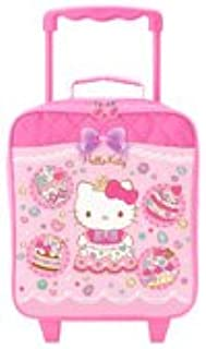 SANRIO Hello Kitty 迷你拉杆箱:甜美公主
