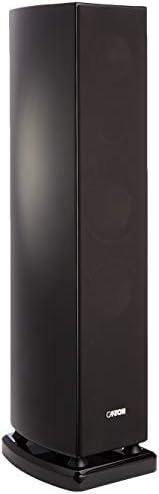 Canton Vento 886.2 DC扬声器 高光泽黑色