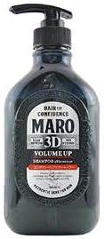 Maro 3d 丰盈洗发水 EX 460ml