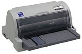 Epson 爱普生 LQ630 Matrix 打印机