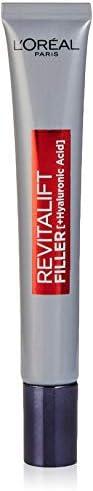 L'Oreal Paris 巴黎欧莱雅 Revitalift Filler + 玻尿酸抗衰老和丰盈眼霜