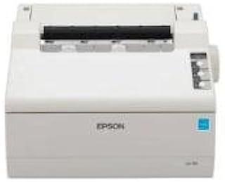 Epson 爱普生 LQ 50 点阵打印机