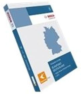 TELEATLAS 德国 + 欧洲大街 2011 TravelPilot E 2011 版