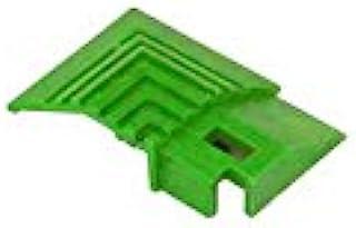MIZAMASHI 可连接人工草坪 家庭用 角色 440-0150 家庭型 绿色