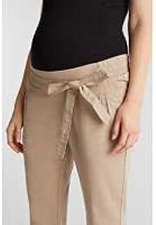ESPRIT Maternity 女士长裤 WVN Utb 孕妇裤