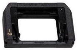 Canon 相机半导镜 +0 W/O 框架2843A001  EB0 直肠镜 黑色