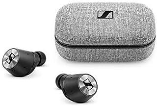 Sennheiser 森海塞尔 Momentum True 无线入耳式耳机(M3IETW /黑色)