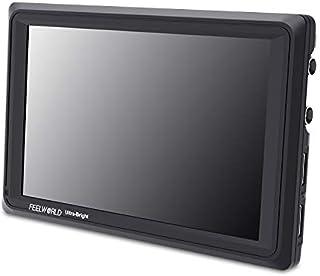 Feelworld FW0016 7 英寸 FW279 显示器 (1920x1200 分辨率,323 PPI,1200:1 高对比度,160 IPS 度视角)