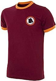 AS Roma,复古家居衬衫 1978/79 m/c