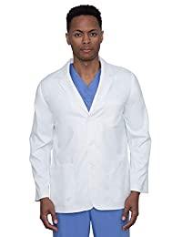 *双手白色外套系列 5150 男式 Leo Lab 外套