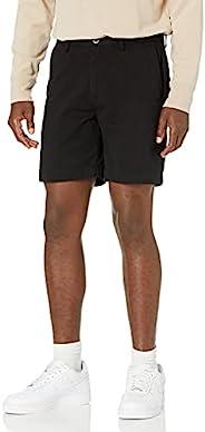 Amazon Essentials 男式修身 7 英寸短裤