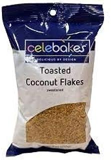Ck Products 烘烤椰子制作糖果