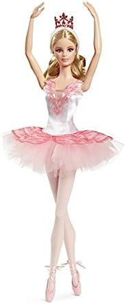 Barbie 芭比娃娃收藏家 2016 芭蕾梦想娃娃