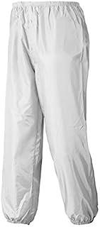 城市 尼龙裤 共9种颜色 共6种尺寸 白色 LL #801