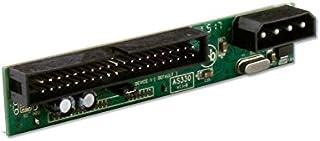 Connectland AD-SATA-TO-IDE-AIDE2S1 适用于PC 的并行适配器