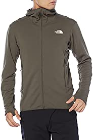 The North Face 北面 连帽卫衣 Altime HOT Hoodie 男士