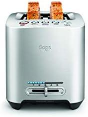 Smart Toast 2 Slice Parent 銀色 BTA825UK