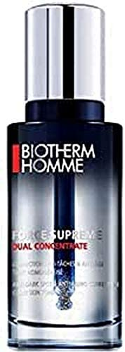 Biotherm 男士 Force Supr Dual Conc