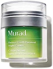 Murad Resurgence 视黄醇青春再生紧致晚霜,50 毫升