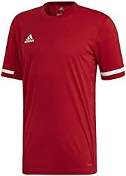 adidas 阿迪达斯 男士 Team 19 短袖